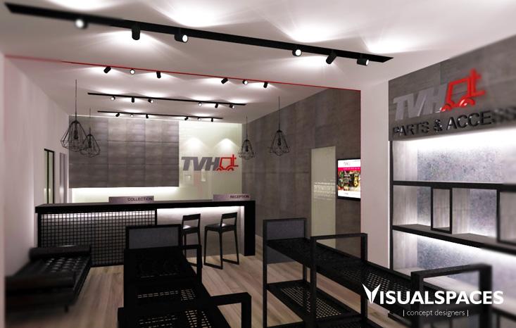 TVH Office