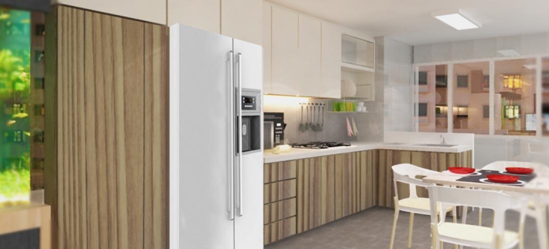 ... Kitchen Design Singapore Hdb Flat Part 66