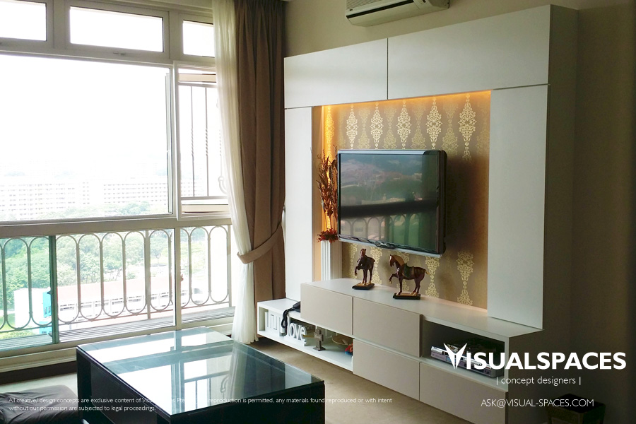 Visual Spaces Pte Ltd