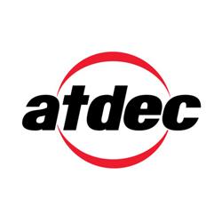 Visual Spaces Client - Atdec Logo