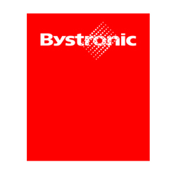 Visual Spaces Client - Bystronic Logo