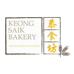 Keong saik bakery logo